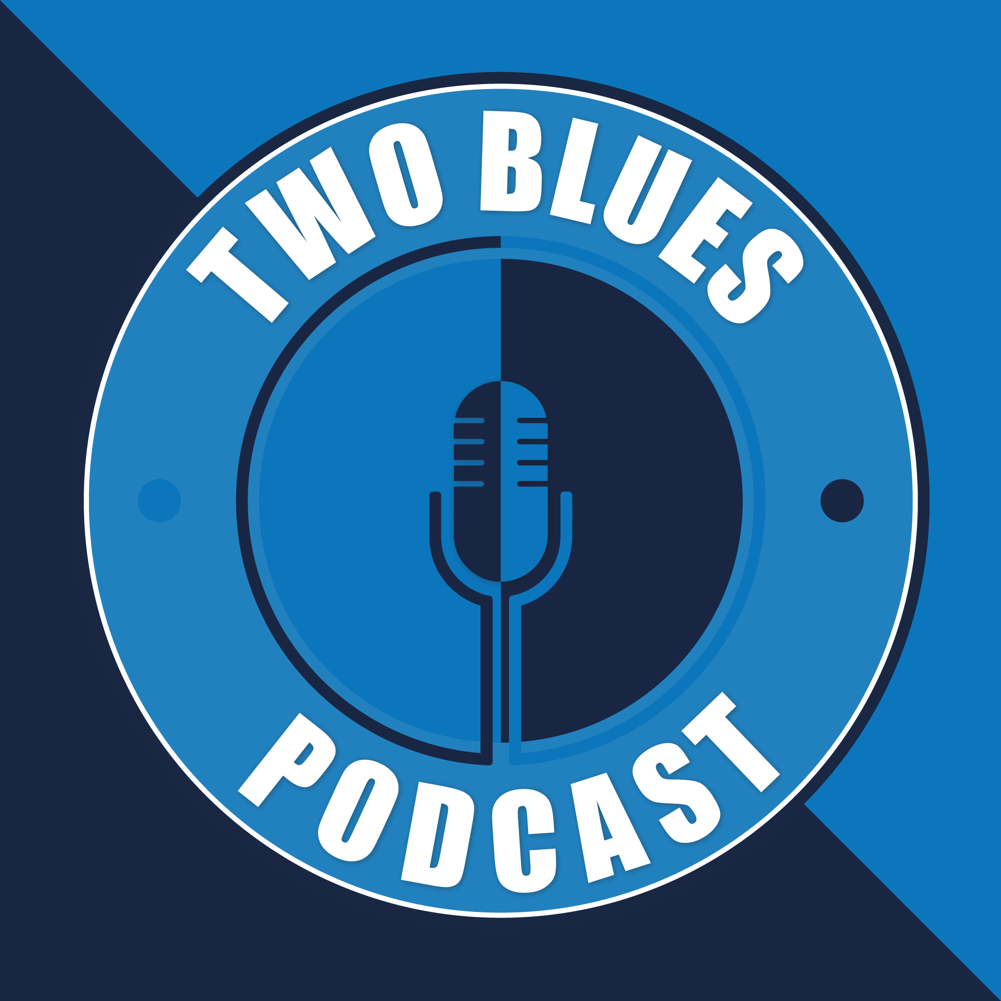 Two Blues Podcast